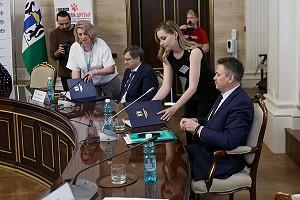 Итоги экологического форума «СибЭкоПром-2021»
