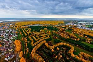 2 новых ООПТ могут появится в Новосибирской области в 2022 году